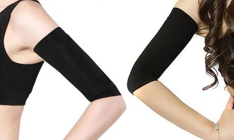 1 o 2 pares de moldeadores de brazo Oferta en Groupon