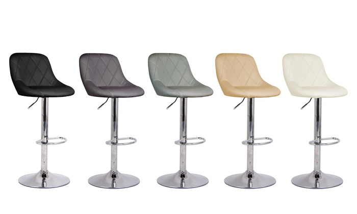 Two or Four Madrid Style Barstools