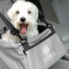AKC Car Booster Seat