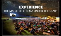 Summer Outdoor Cinema: The Great Gatsby - Entry for One or Two with Popcorn, 10 August at Belair House(Up to 24% Off)
