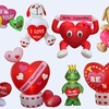Valentine's Day Inflatable Yard Displays