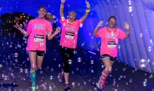 The Glo Run Fort Wayne: $29 for Entry to The Glo Run 5K on June 24 ($65 Value)