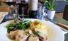 L'Endroit - Blanquefort: Découverte du nouveau restaurant L'Endroit avec entrée, plat et dessert au choix à la carte pour 2 personnes dès 39,90€