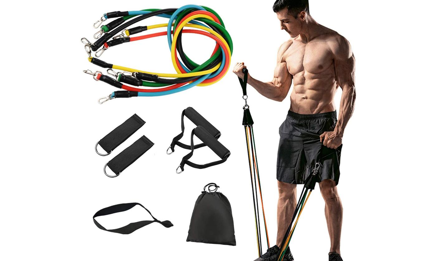 Apachie Resistance Band Set