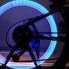 Luci LED per bici, moto e auto