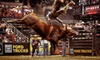 Greensboro Coliseum - White Oak Amphitheater: $22 for PBR: Built Ford Tough Series at Greensboro Coliseum Complex on September 28 or 29 (Up to $43.05 Value)