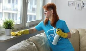 Pozamiatane.pl: Sprzątanie domu lub mieszkania od 39,99 zł z firmą Pozamiatane.pl (-33%)