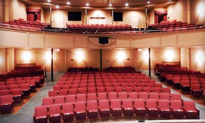 Piedmont Players Theatre, Inc. - Downtown Salisbury: Five Mainstage Productions at the Meroney Theater or Five Youth Productions at the Norvell Theater (Half Off)
