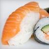 Half Off at Kyushu Hibachi & Sushi Bar
