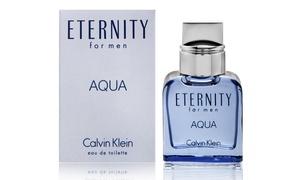 EDTCalvin Klein Eternity Aqua