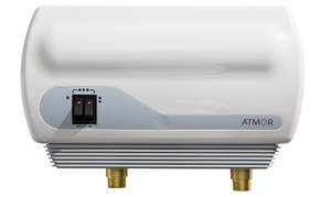Atmor Tankless Electric Instant Water Heaters