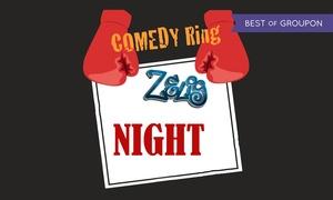 Zelig Night al Teatro Agnelli di Torino: Zelig Night - 22 aprile al Teatro Agnelli di Torino (sconto 55%)