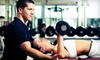 Pure Fit United - Norcross: Six Personal-Training Sessions for One, Two, Three, or Four People at Pure Fit United (Up to 84% Off)