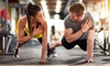 Up to 50% Off on Personalized Fitness Program at Shape Health & Fitness