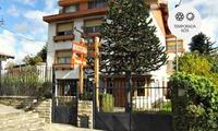 Bariloche: desde $899 por 2, 3, 4, 5 o 7 noches para dos + desayuno buffet + merienda de bienvenida en Las Amapolas Frey