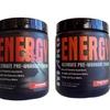 NuCare Nutrition Mako Energy Pre-Workout Supplement (315g)