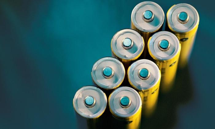 Interstate All Battery Center - Seven Bar Ranch: $10 for $20 Worth of Batteries — Interstate All Battery Center