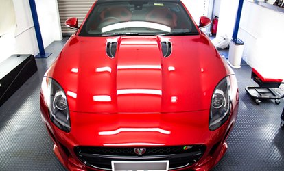 Car Paint Protection Package - Bronze ($399), Silver ($479) or Gold ($699) at Auto Charm Ltd (Up to $999 Value)