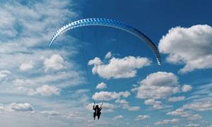 Szkoła Latania Paragliding.com.pl: Szkolenie z lotem paralotnią od 175 zł w Szkole Latania Paragliding.com.pl