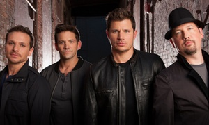 My2K feat. 98 Degrees: My2K feat. 98 Degrees and O-Town on July 21 at 8 p.m.