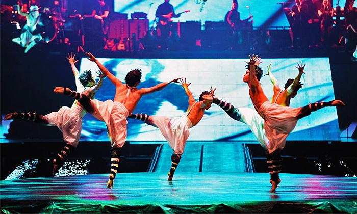 """Cirque du Soleil Varekai - Giant Center: Cirque du Soleil's """"Varekai"""" at Giant Center on October 29–November 2 (Up to 34% Off)"""
