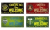 Fan Creations MLS Welcome Sign