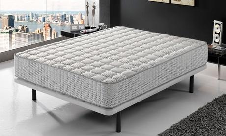 Colchón Exclusivo Visco Titanium Confort