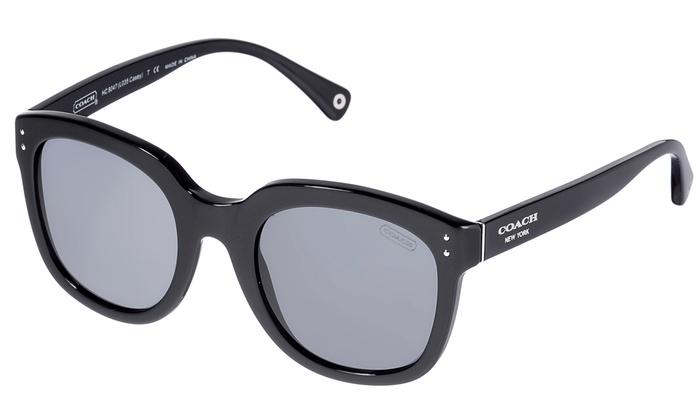 816eabca9c inexpensive coach ladies sunglasses be37b d94c6