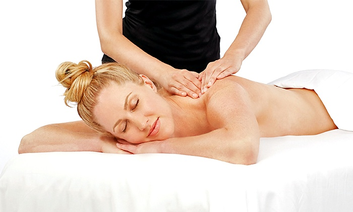 Elements Therapeutic Massage - Elements Massage Western Springs: $109 for Three 55-Minute Massages at Elements Therapeutic Massage ($267 Value)