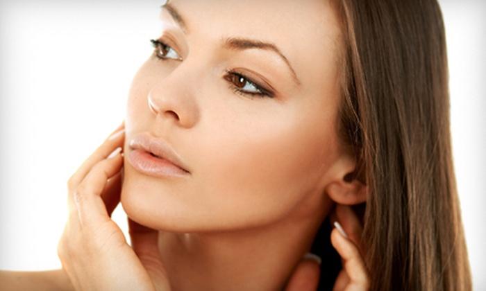 Green Zen Organic Spa - Manhattan: $50 Toward Organic Facials & Spa Treatments