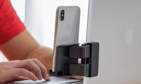 Soporte universal para smartphones con clip