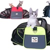 Expandable Airline-Approved Pet Carrier with Fleece Bed