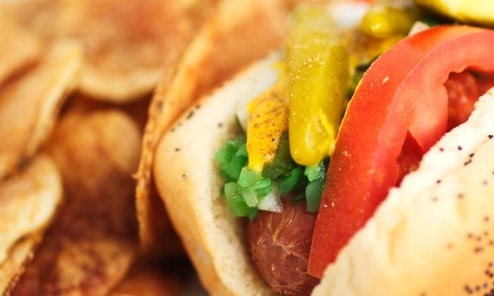 Chicago Hot Dog Fest Groupon