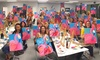 Uptown Art - Edgewater: BYOB Paint Class Registration for One, Two, or Four from Uptown Art (Up to 57% Off)