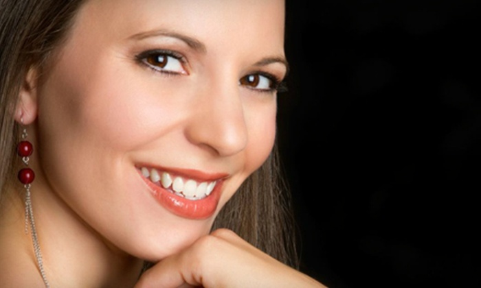 Dr. Michael A Smith, DDS - Germantown: Four or Six Porcelain Veneers from Dr. Michael A. Smith, DDS, in Germantown (55% Off)