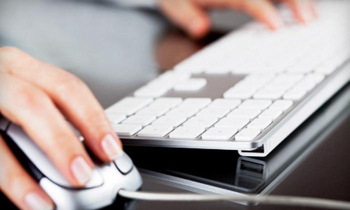 IT University Online: US$99 for a Complete CompTIA IT-Certification Bundle from IT University Online (US$2,695 Value)