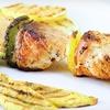 Up to 55% Off Mediterranean Dinner at Tannourine Restaurant
