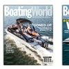 1-Year, 9-Issue Subscription to Boating World Magazine