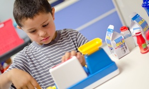 Passion Preschool: $101 for $280 Groupon — Passion Preschool