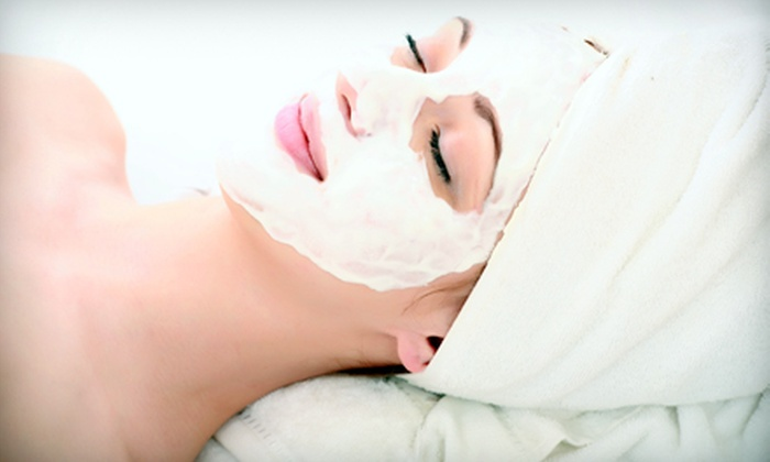 Eden Therapeutic Solutions - Louisville: One or Three 60-Minute Custom Facials at Eden Therapeutic Solutions (Up to 59% Off)