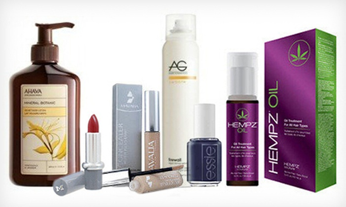Peninsula Beauty in San Francisco - Multiple Locations: $15 for $30 Worth of Beauty Products at Peninsula Beauty