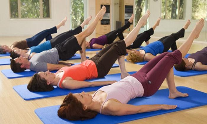 Clases de yoga o pilates - Nytta  baa6b50be096