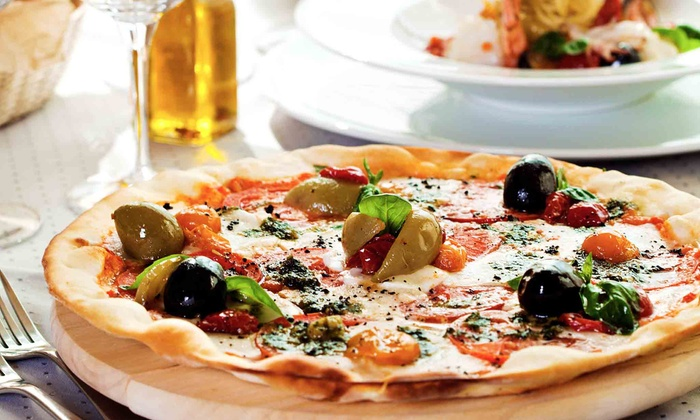 Picea 997 - Dovercourt - Wallace Emerson: Pizza and Italian Dinner Cuisine for Two or Four at Picea 997 (Up to 50% Off)