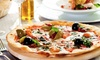 Picea997 - Dovercourt - Wallace Emerson: Pizza and Italian Dinner Cuisine for Two or Four at Picea 997 (Up to 50% Off)