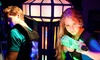 Up to 45% Off Laser Tag at Lazer Blaze