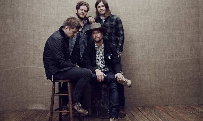 NEEDTOBREATHE - Meadow Brook Music Festival: NEEDTOBREATHE at Meadow Brook Music Festival on August 18 at 7 p.m. (Up to 52% Off)