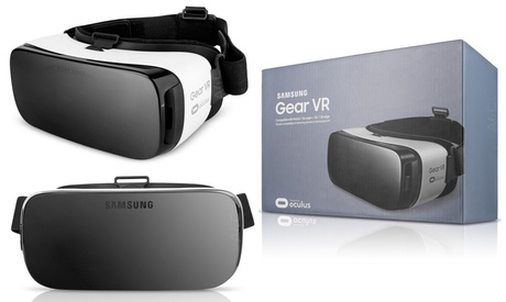 Samsung Gear VR Virtual Reality Headset 81901d1c-027c-47b9-9e90-64b0f9bfa057