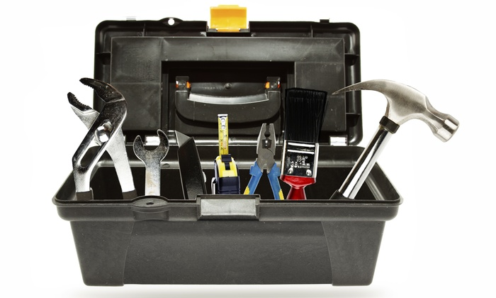 Cole Hardware - Multiple Locations: $15 for $30 Worth of Hardware Supplies at Cole Hardware
