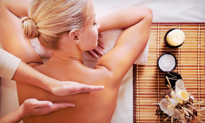 Jennifer Olds - Optimal Health: One or Three 60-Minute Medical Massages from Jennifer Olds (Up to 56% Off)