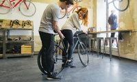 Professional Bike Fit or Sizing at Form (Up to 55% Off)